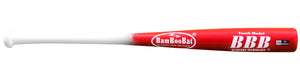 Red BamBooBat Youth Model with 5 Colors
