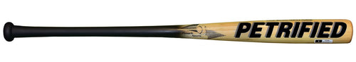 Youth Petrified Hickory Hybrid Bat