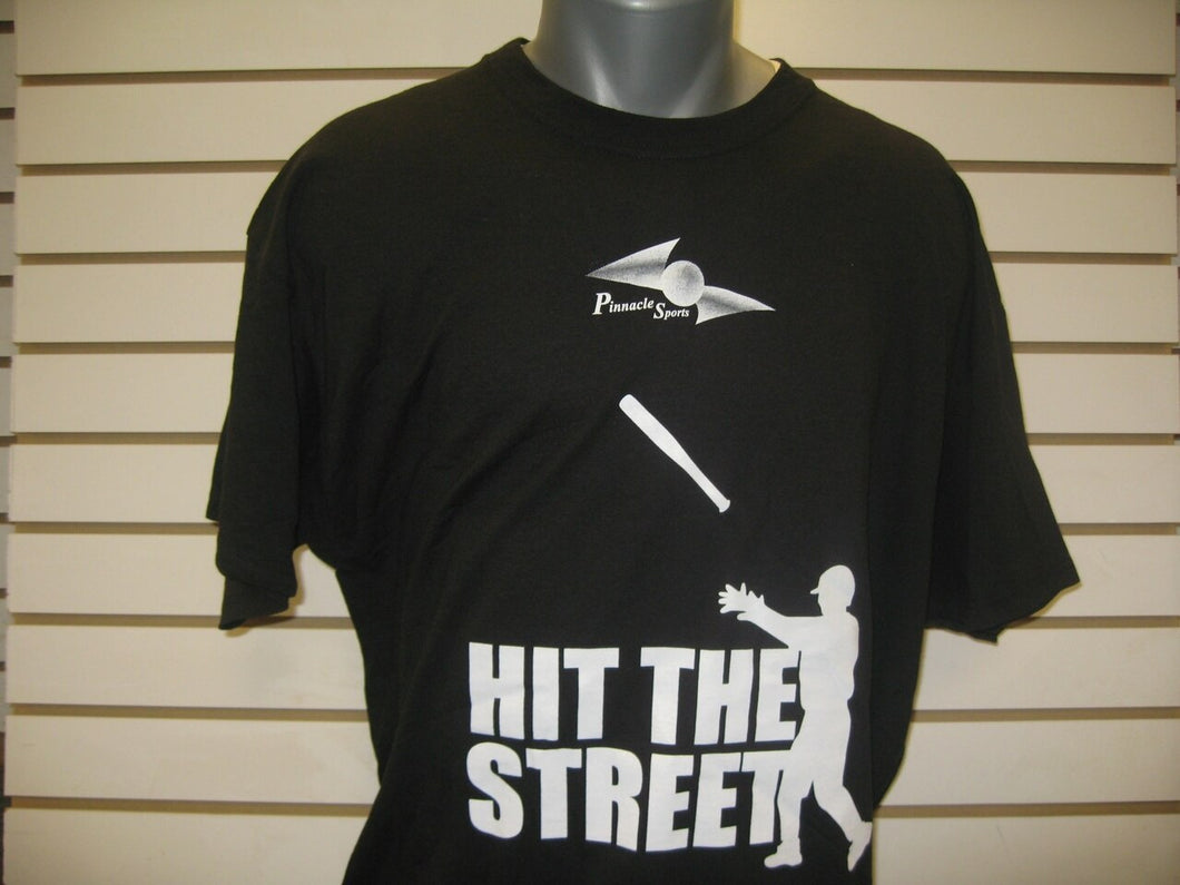 Pinnacle Sports Hit The Street T-Shirt (4 Colors)