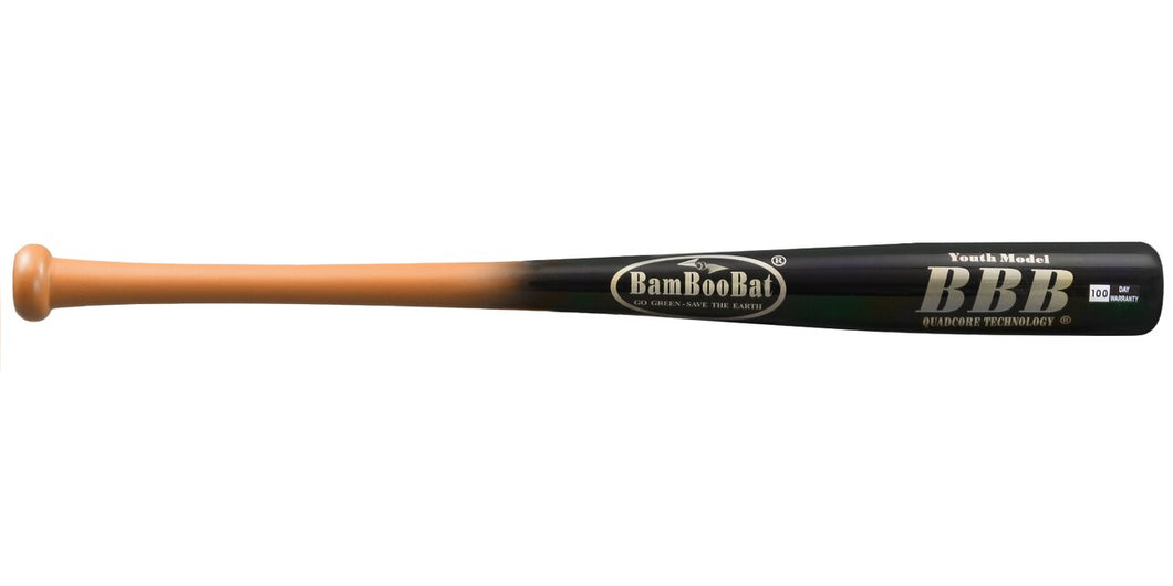 BamBooBat Youth Model with 5 Colors