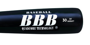 BamBooBat Adult 30 Day Warranty Baseball Bat With 7 Colors