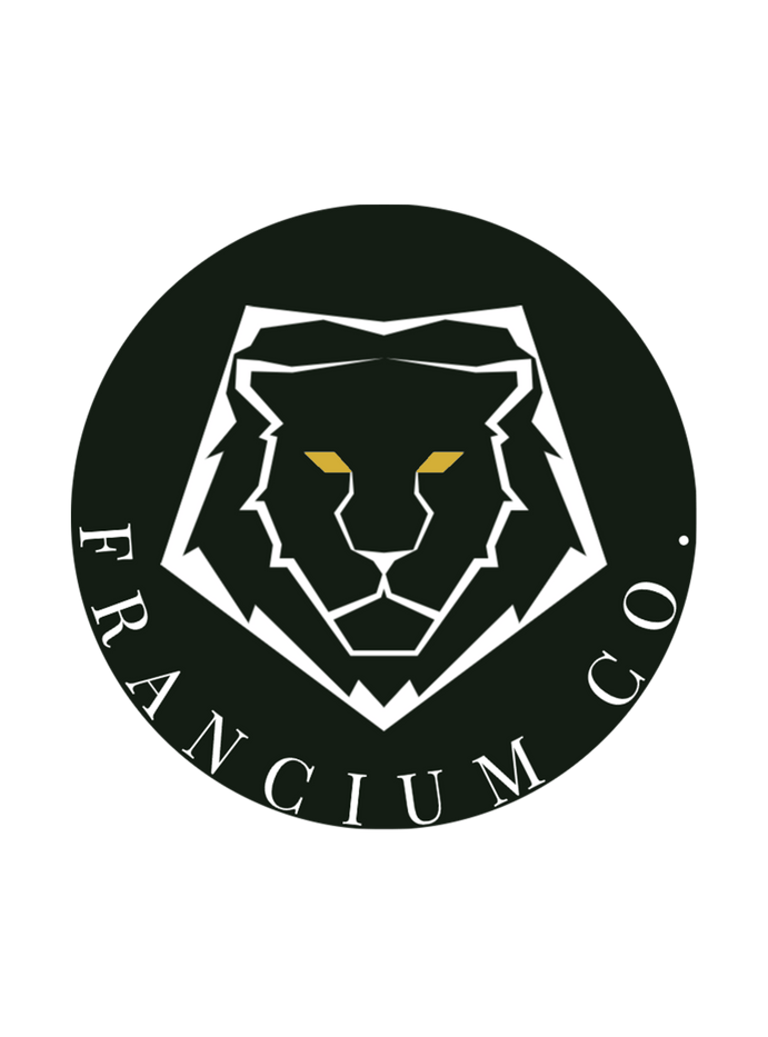 Francium Co. Gift Card - Francium Co.