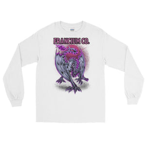 Pialrio, The Mysterious One - Women's Long Sleeve Tee - Francium Co.