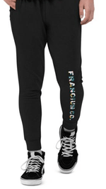 Load image into Gallery viewer, Men's Skinny Joggers - Francium Co.