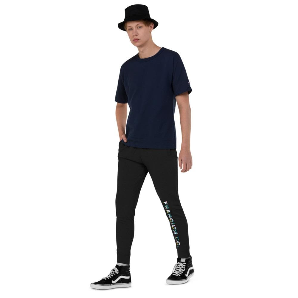 Men's Skinny Joggers - Francium Co.