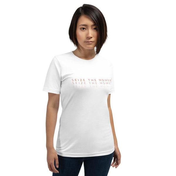 Seize the Moment Women's shirt - Francium Co.