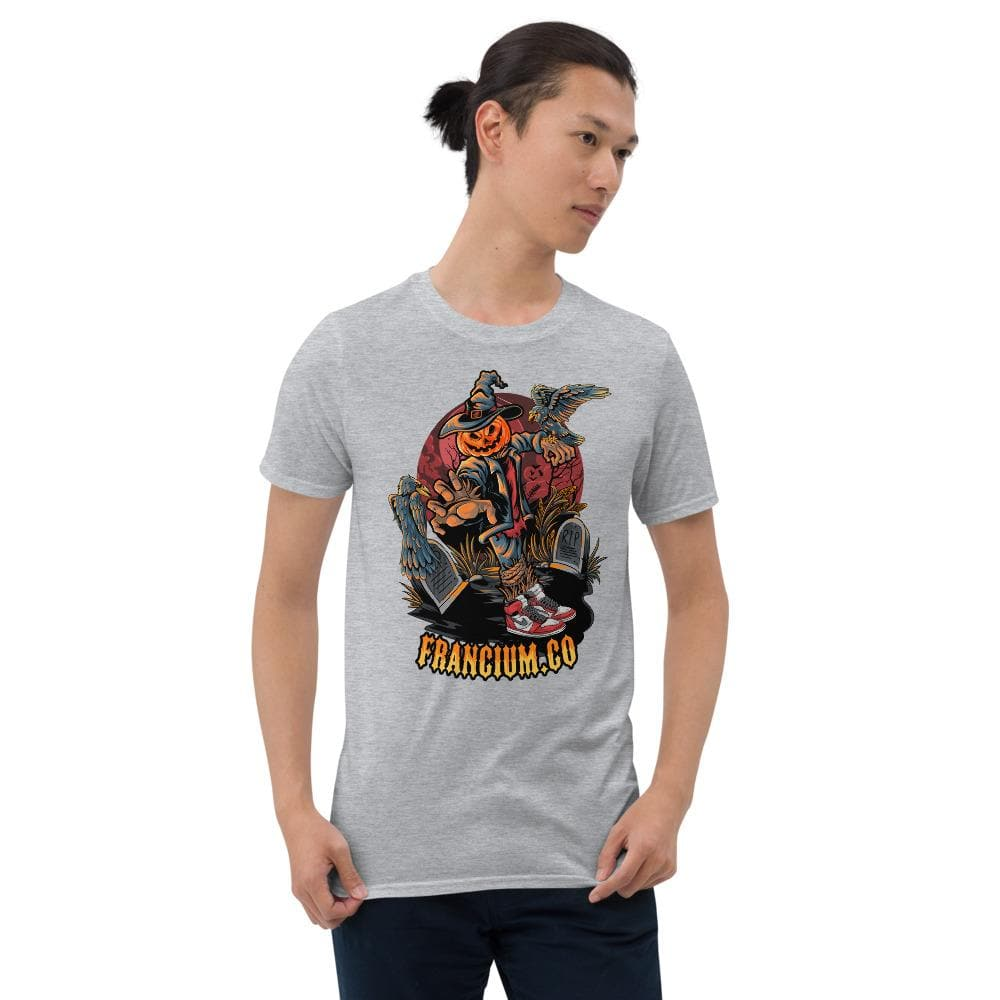 Fresh Scarecrow Men's T-Shirt - Francium Co.