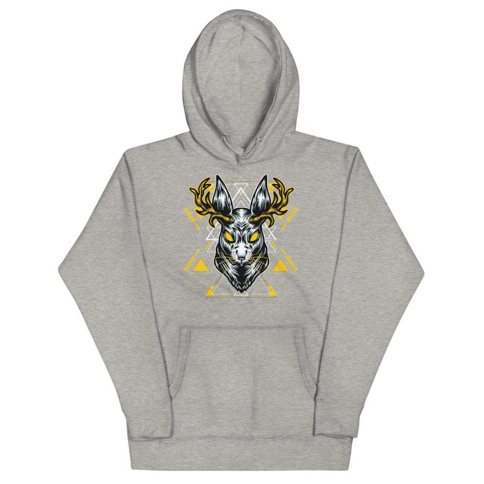 Rabbico - Men's Hoodie - Francium Co.