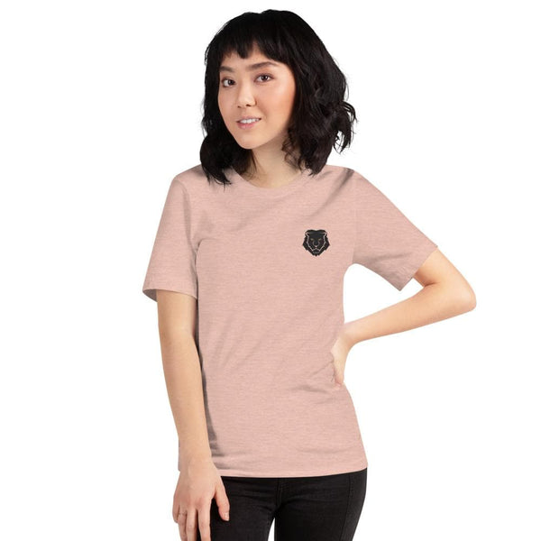 Francium's Basic Women's T-Shirt - Francium Co.