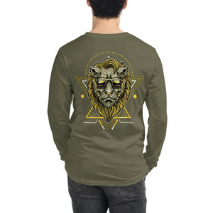 Koolo King Men's Long Sleeve Tee - Francium Co.