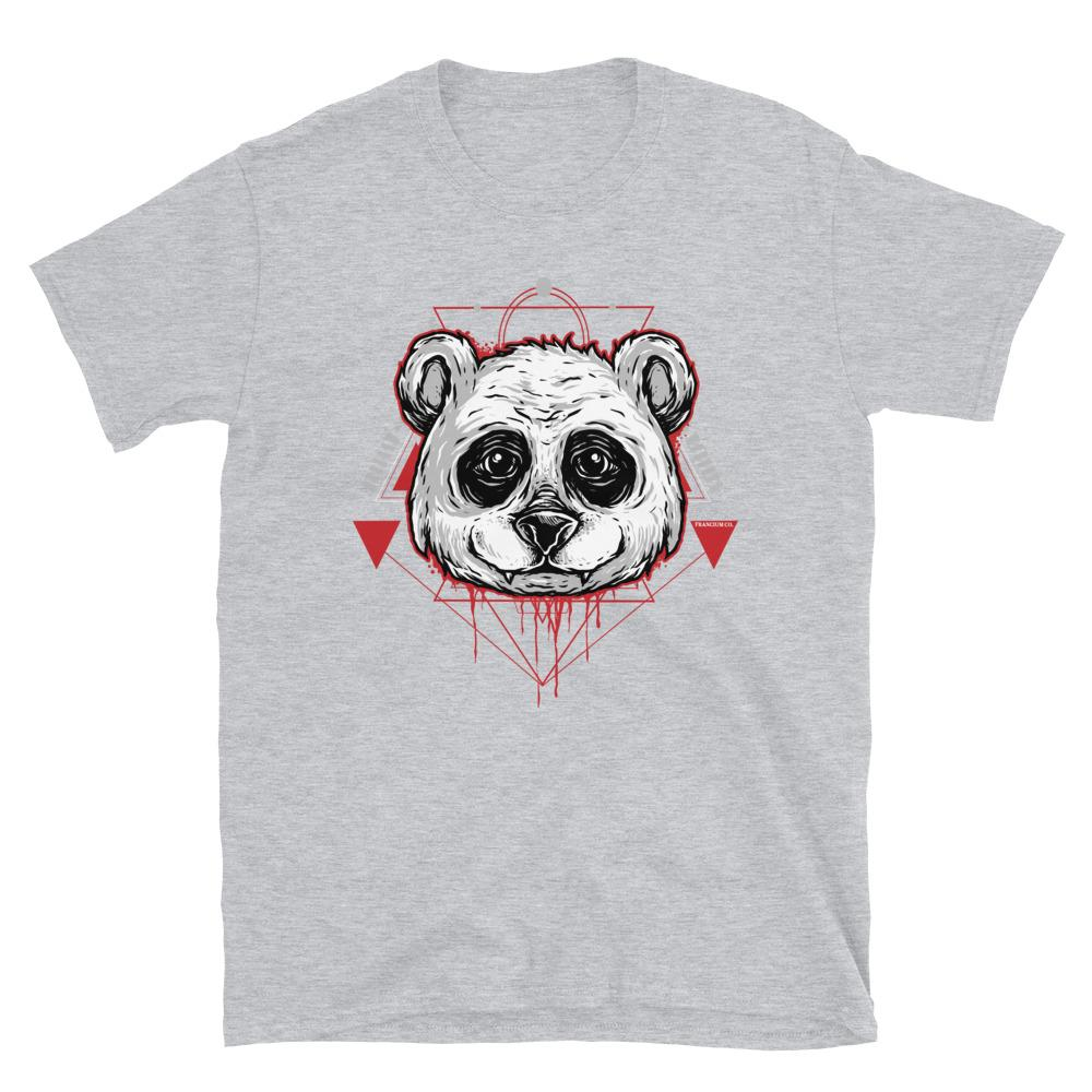 Pani The Panda- Men's T-Shirt - Francium Co.