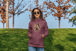 Load image into Gallery viewer, Spunx- Women's Premium Hoodie - Francium Co.