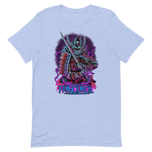 Okyoito, The Fierce - Women's T-shirt - Francium Co.