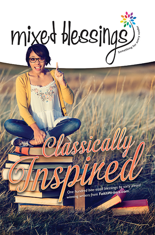 Mixed-Blessings-Classically-Inspired
