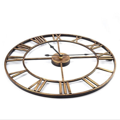 Horloge Steampunk <br> Big Ben