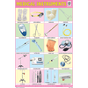 MEDICAL INSTRUMENTS CHART SIZE 12X18 (INCHS) 300GSM ARTCARD - Indian Book Depot (Map House)