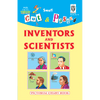 Cut and paste book of INVENTORS AND SCIENTISTS - Indian Book Depot (Map House)