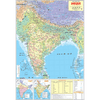 INDIA PHYSICAL (HINDI) SIZE 70 X 100 CMS