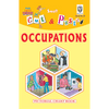 Cut and paste book of OCCUPATIONS - Indian Book Depot (Map House)