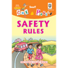Cut and paste book of SAFETY RULES - Indian Book Depot (Map House)