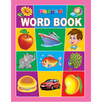 AMAIRA WORD BOOK