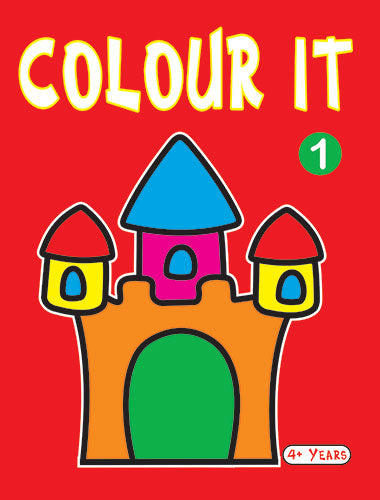 Colour it 1
