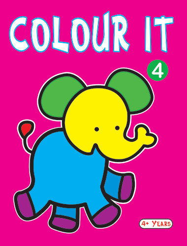 Colour it 4