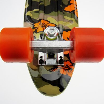 22 Inch complete Mini Curiser Penny board for Kids Child Mini Rocket board Graphic Galaxy Starry Printed Skateboard