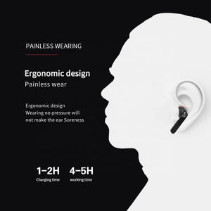 BE36 Wireless Bluetooth 5.0 Earphone Touch Control Auto Pairing Slide Charging Box TWS Mini Earbuds For iPhone xiaomi huawei i9s