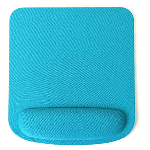Gaming  Mouse Pad with Wrist Rest for Computer mackbook Laptop Keyboard Mouse Mat with Hand Rest Mice Pad with Wrist Support