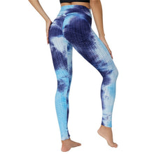 Load image into Gallery viewer, Sexy Anti Cellulite Leggings Women Leggings Fitness Leggins Plus Size Pants Women Legins Womens Clothing Gym Leeging Push Up