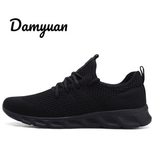 Damyuan 2020 Men's Shoes Sneakers Flats Sport Footwear Men Women Couple Shoes New Fashion Lovers Shoes Casual Lightweight Shoes