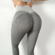 Load image into Gallery viewer, Leggings Sport Women Fitness Seamless High Waist Push Up Workout Leggings Gyms Anti Cellulite Sportswear Leggins Women