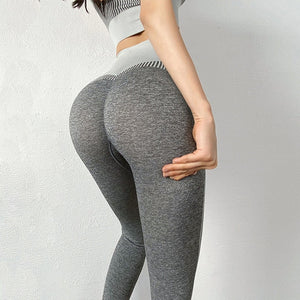 Leggings Sport Women Fitness Seamless High Waist Push Up Workout Leggings Gyms Anti Cellulite Sportswear Leggins Women