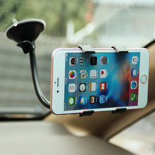 Load image into Gallery viewer, CAR CELLULAR TELEPHONE HOLDER