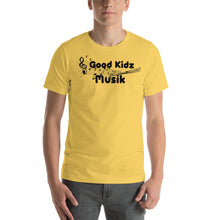 Load image into Gallery viewer, Good Kidz Musik T-Shirt