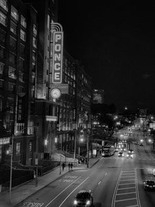 Ponce City Nights - J. Thomas Photography