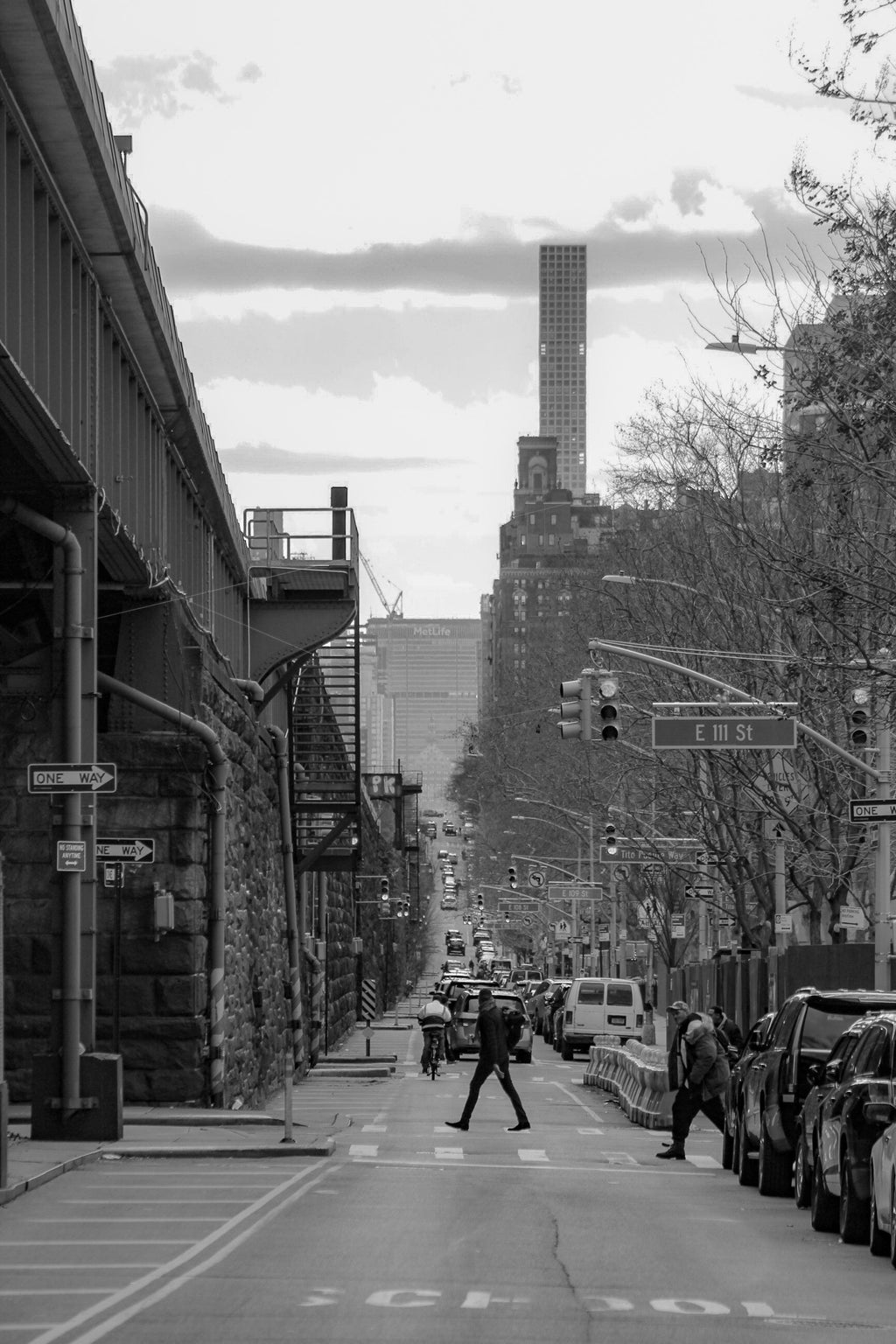 A Sunday In Harlem - J. Thomas Photography
