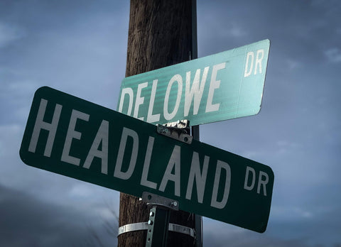 Headland & Delowe - J. Thomas Photography