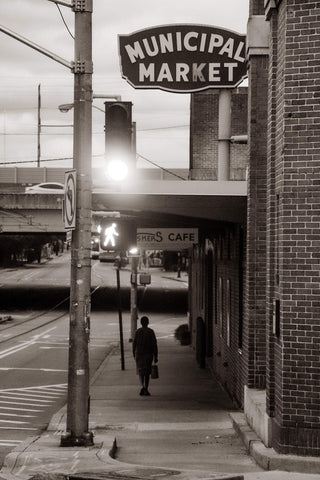 Edgewood Avenue Circa 2020 - J. Thomas Photography