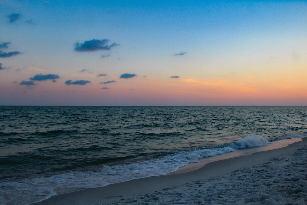 Perdido Key Sunset - J. Thomas Photography