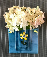 Wall Pocket Vase