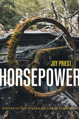 Horsepower by Joy Priest