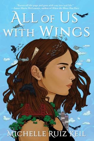All of Us with Wings by Michelle Ruiz