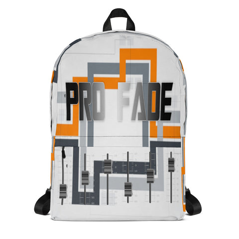 Pro Fade Backpack