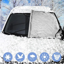 Load image into Gallery viewer, windshield snow cover Protector - BEKONZ LLC