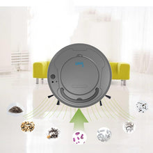 Load image into Gallery viewer, Robotic Vacuum Cleaner - BEKONZ LLC