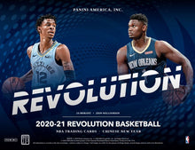 Load image into Gallery viewer, 2020/21 Revolution CNY NBA PACK (Max 3 Packs)