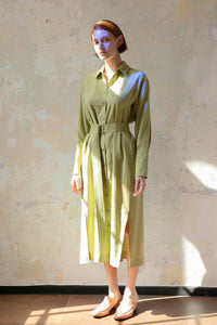 Midfall Dress