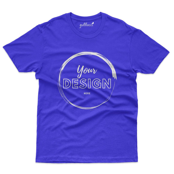 Customized T-shirts as gifts to your family and friends in India